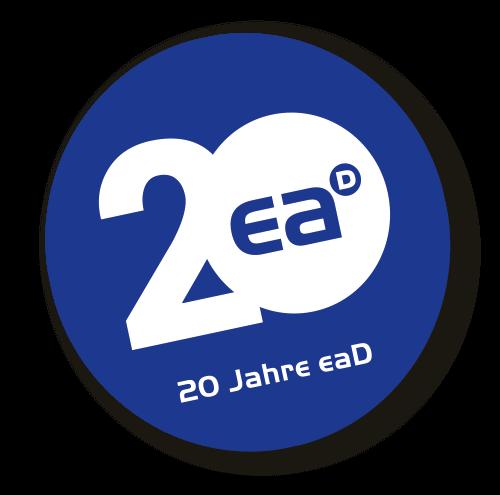 20 Jahre eaD